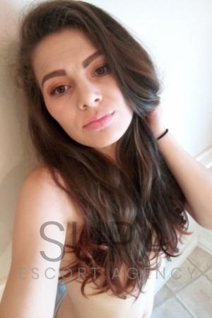 Selfie of Elissa